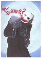why so serious2 by sinj