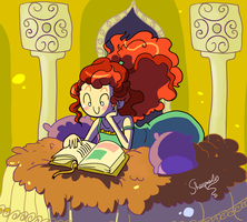 Fairy Tales by rachitick