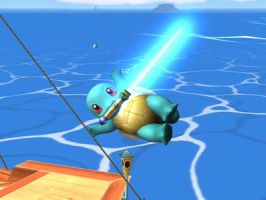 Squirtle Wants To Be a Jedi by TheTweedleTwins