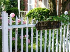Chase Home by searching4sumthn