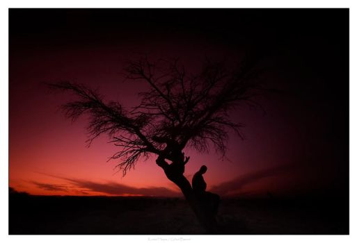Know Hope by gilad