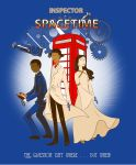 Inspector Spacetime by violinsane