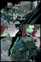 Batman #651 page 15 colored by tommullin