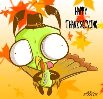 HappyThanksgiving by n33rrx