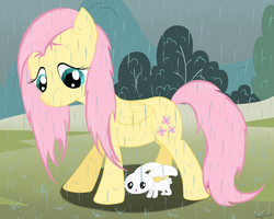 Rainy Day by twojaPacha