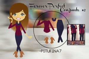Forever Perfect Conjunto #2 by PiTuFiNa7