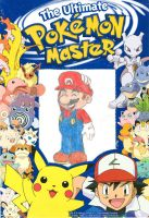 Mario is the Master by Agu-Fungus