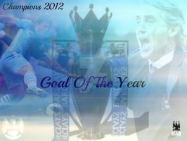 goal of The Year by Kippaxmaineroad