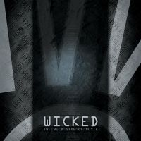 Wicked Records Vinylcover by QreativeDesign