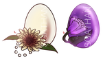 :AUCTION OPEN - ENDS 4.26.17: Mystery Flowers by SgathanAdopts