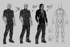 Future Prince Concept WIP by wmarinics18