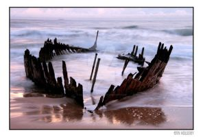 Shipwrecked by CapturingCreation