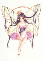 Fairy by Victoria-Rivero