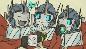 Brothers Prime by Cricket91