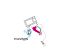 Television is what you need by knaitti