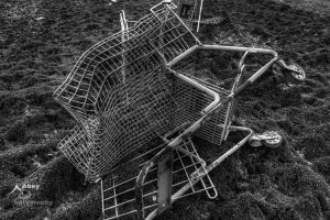 HDR Shopping Cart 6 by Nebey