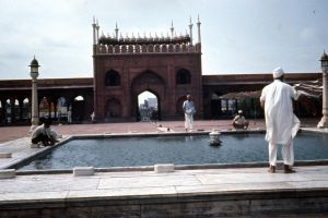 Lahore Gate - Mid 60's by cheesyflips-stock