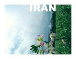 Iran, my beautiful land by Pedram