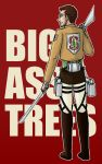 Big Ass Trees by mitya