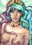 ACEO 172: Royal Duties [redone] by Forunth