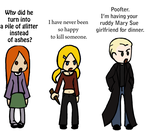 Buffy the Cullen Slayer by Loves-Lovettes