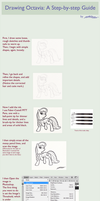 Octavia Tutorial by WillDrawForFood1