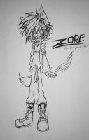 Zore  by BooPoe