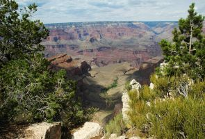 grand canyon by choney25
