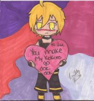 H-happy Valentines Day Lui by VocaloidCH-Nero