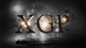 Xplosion Grand Playing - logo by videa