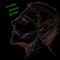 +Sleep Damn You+ by Dia-Dark
