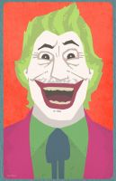 Romero Joker by Hartter