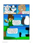 Bunny and Bear and the Lemonade - pg. 9 by JWthaMajestic