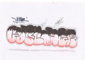 Graffit -- CUSTOMER-- by Mipo-Design