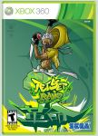 Jet Set Radio Revolution by SektrOne