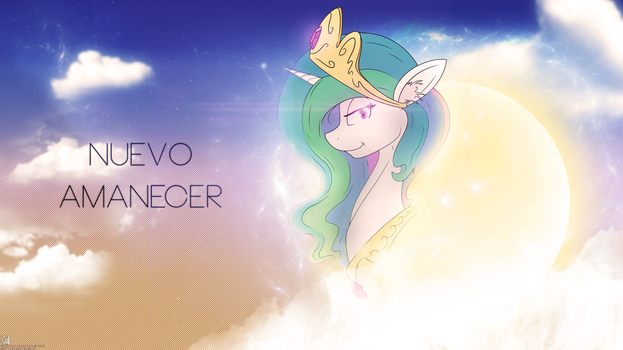 Nuevo Amanecer [Wallp-Collab with OffiApocalyptic] by PortalArt