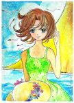 CE :Katie's summer by LovelyIcePrincess