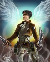 Levi's Freedom by wildfire707