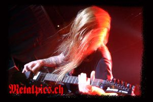 Dismember Martin by metalpics