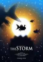 The Storm teaser poster 2 by LAckas