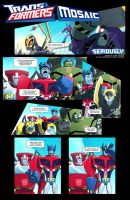 Seriously by Transformers-Mosaic