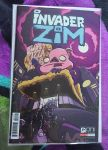 My Invader Zim issue 14 Comic by Tiny-Toons-Fan
