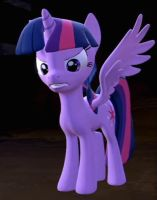 angry twi by Elythespidermare