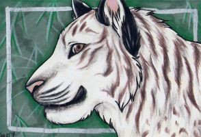 September ACEO Khalamea by neon-possum