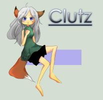 Clutz by FishHeadThe3rdAndCo