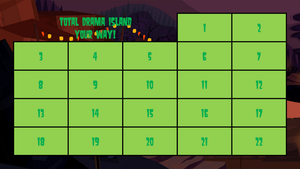 Total Drama Island YOUR WAY by SEGASister