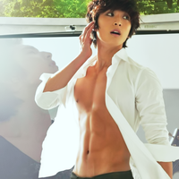 2am - jinwoon by anna06i