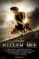 Codename: Killer Bee The Movie by TraxGFX