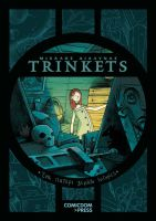 Trinkets: Republished by TheWoodenKing
