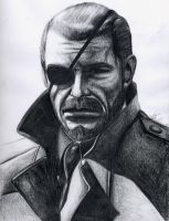 Big Boss by Pate88